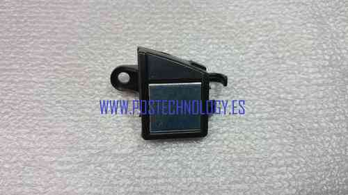 CONTACT PLATE RIGHT LG HOMBOT ROUND