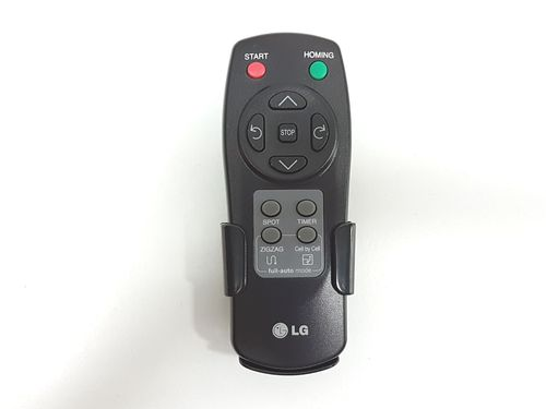 COMMAND REMOTE HOMBOT LG ROUND