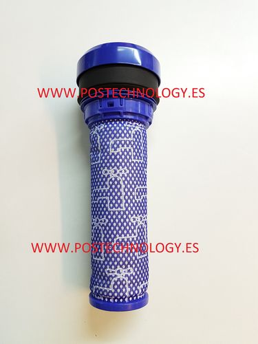Original Replacement Dyson Tubular Filter DC37