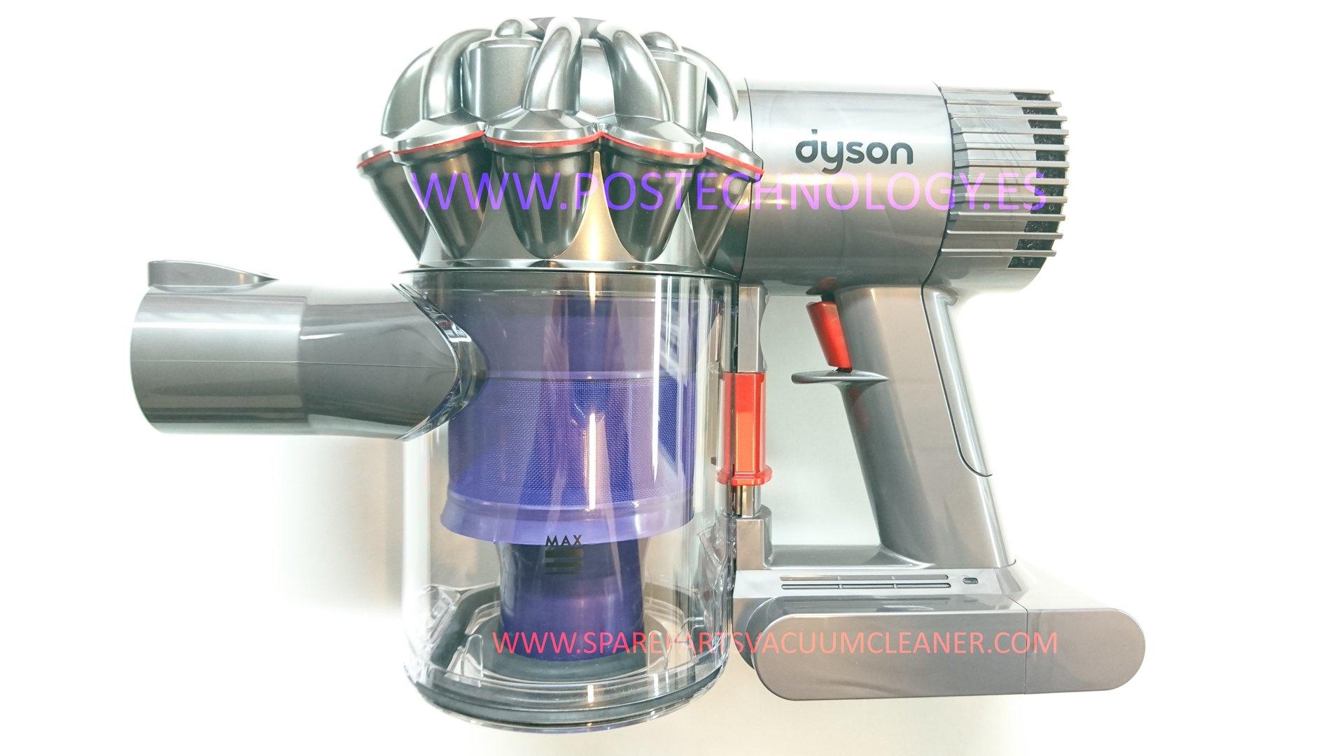 Dyson dc62 original пылесос дайсон 800 цена